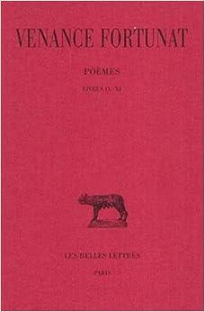 Book Poèmes (Collection Des Universites de France Serie Latine) (French Edition)