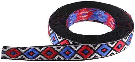 3ヤード 手芸用リボン 刺繍テープ 装飾材料 ミシン クラフト 手芸用品 縫製