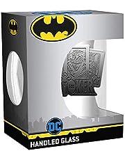 DC Comics The Joker Glass Stein