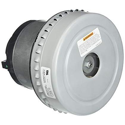 Image of Ametek-Motors Motor, 7.2' 2 STG, P, BB Fan Motors