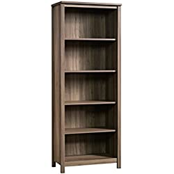 Sauder 418959 Bookcase, Library, Furniture