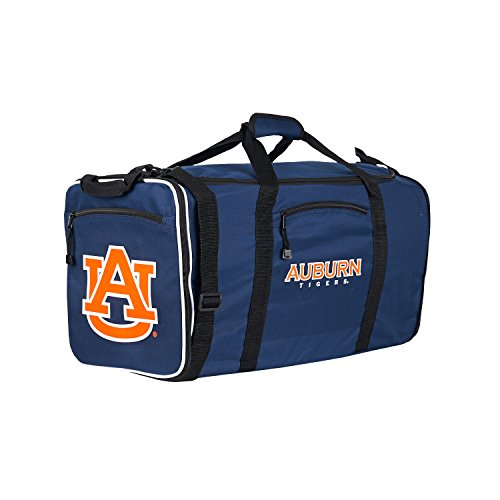 The Northwest Company Officially Licensed NCAA Auburn Tigers Steal Duffel - Backpack Auburn Tigers