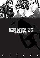 Gantz Volume 26 (英語) ペーパーバック