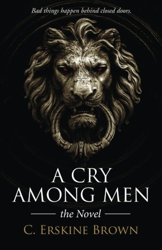 A Cry Among Men (Best Foundation For African American Skin)