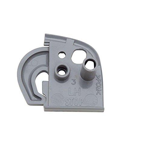 Fisher & Paykel 842240 Refrigerator Freezer Door Stop Genuine Original Equipment Manufacturer (OEM) Part