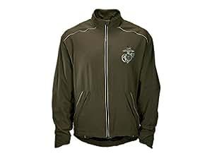 USMC PT Jacket (Small Regular)