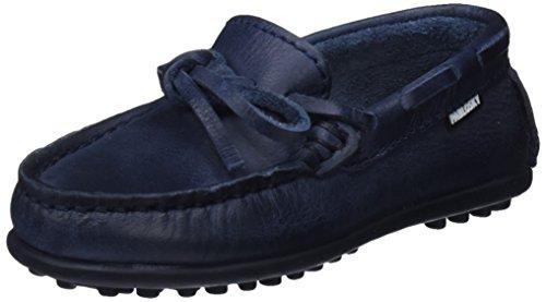 Pablosky Jungen 122926 Slipper Blau (Azul 122926)