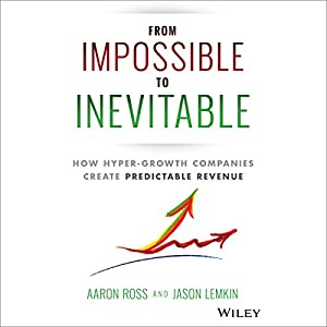 From Impossible to Inevitable Audiobook