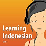 Learning Indonesian Disc 1
