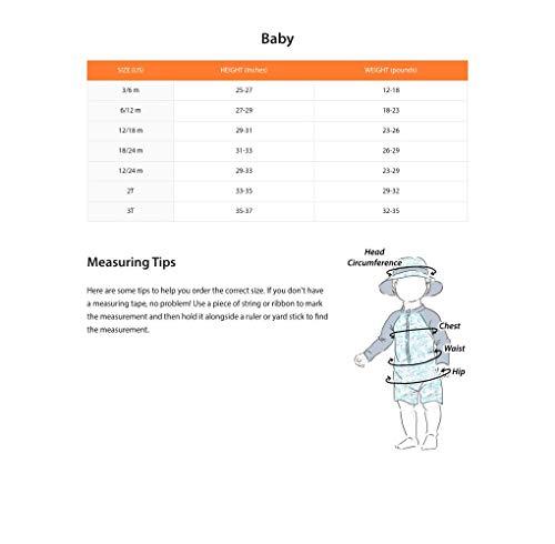 UV SKINZ UPF 50+ Baby Boys' Hooded Sunzie