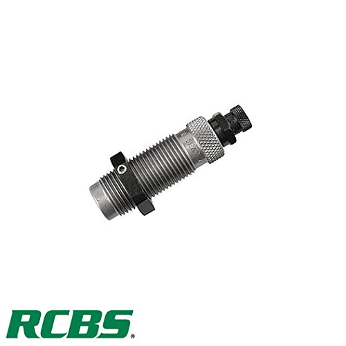 RCBS Carbide Seater, 357 Mag/38 Special