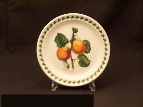 (Portmeirion Pomona Bread & Butter Plate(s) - Roman Apricot)