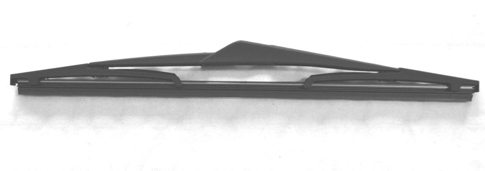 Limpiaparabrisas trasero de 30 cm RB122 qeepei