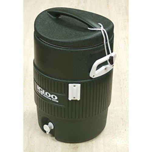 Turf 10 Gallon Beverage Cooler