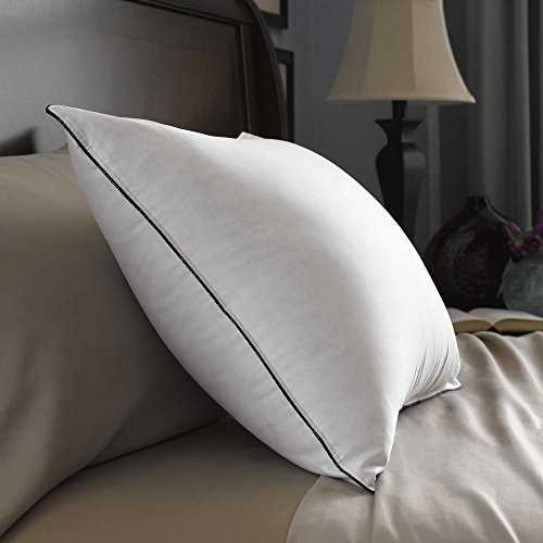 Pacific Coast ® Double Down Surround ® Queen Pillow - Featured in Many Ritz-Carlton ® Hotels