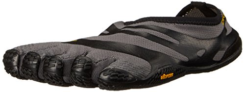 Vibram Men's EL-X Cross Training Shoe, Grey/Black, 43 EU/...