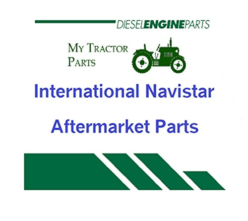 International Navistar DT466 ESN 440036 to 532980 Engine Inframe Kit 1825443 Qty 1 1660 Early, 1680