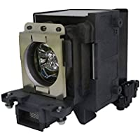 AuraBeam Professional Sony VPL-CX150 Projector Replacement Lamp with Housing (Powered by Philips)