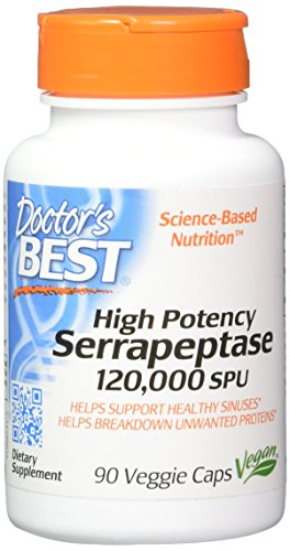 doctors-best-high-potency-serrapeptase-120000-units-90-count