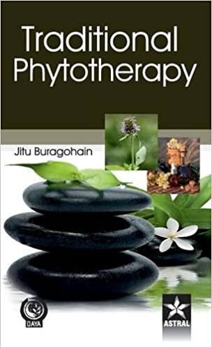 Traditional Phytotherapy por Jitu Buragohain Gratis
