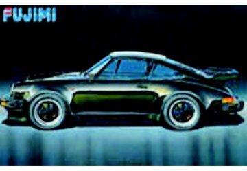 フジミ模型 1/24エンスージアストモデルシリーズ01 ポルシェ911ターボ `85の商品画像
