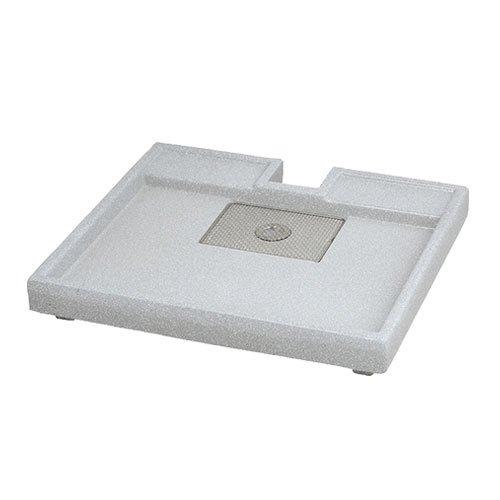 水受け ガーデンパン グランデパン 545 テンド ユニソン ウォーターポット B06XP23HJD 17530