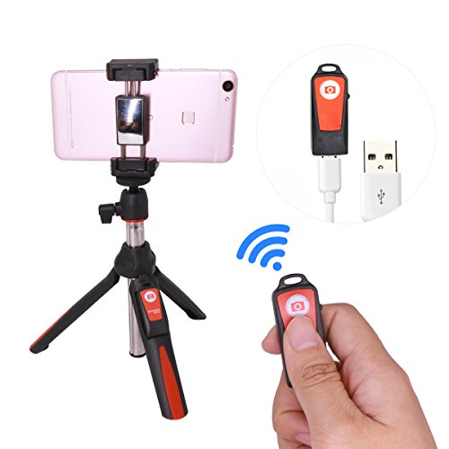 benro handheld tripod 3 in 1 self portrait monopod extendable phone selfie stick with built in. Black Bedroom Furniture Sets. Home Design Ideas