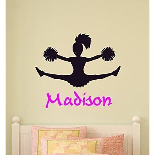 ideas room wall rooms cool girls fabric teen for decor art bedroom diy