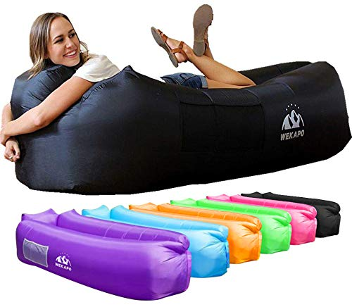 Wekapo Inflatable Lounger Air