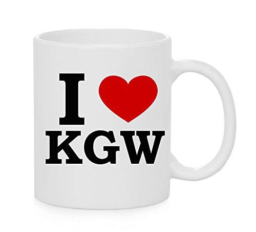 kgw - 8