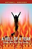 A Hell of A Year, Antwan Robinson, 1439232024