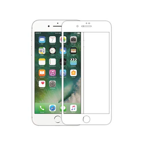 Nillkin 3D XD CP+ Max 0.1 mm Thin Edge Shatterproof Full Screen Coverage Explosion Proof Protect Tempered Glass for…