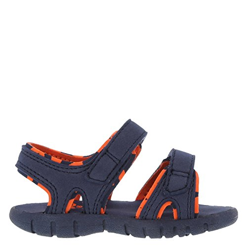 Image of Zoe and Zac Boys' Infant Parker Sport Sandal