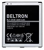 BELTRON Replacement Battery for Samsung Galaxy Grand Prime G530, Galaxy J3, Galaxy On5 G550 (EB-BG530BBC EB-BG530BBE EB-BG530BBU