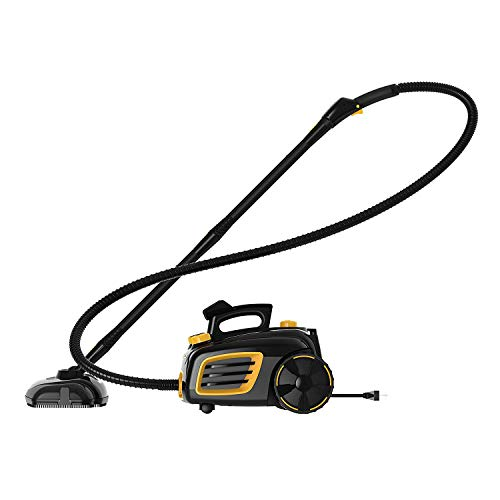 Taltintoo20 Canister Deep Clean Carpet & Floor Steam Cleaner System 1500 W. 12.5 Amps 120 V. 58 PSI (max), MC1375 Weight 10.78 Pounds by Taltintoo20 (Image #4)