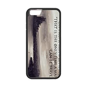 The Walking Dead iPhone 6 4.7 Inch Cell Phone Case Black Protect your phone BVS_822811