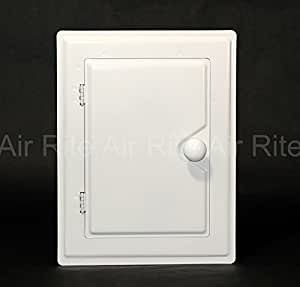 Laundry clothes chute door 7x10 wall opening see for Laundry chute dimensions
