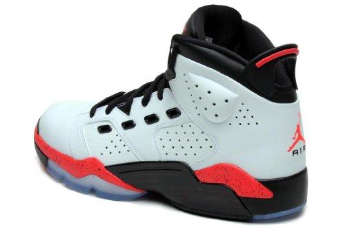 9c7fb62fc66ace nike air jordan 6-17-23 mens hi top basketball trainers 428817 sneakers  shoes (uk 12 us 13 eu 47.5