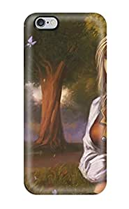 Awesome Case Cover/iphone 6 Plus Defender Case Cover(world Of Warcraft) 2229138K28672377