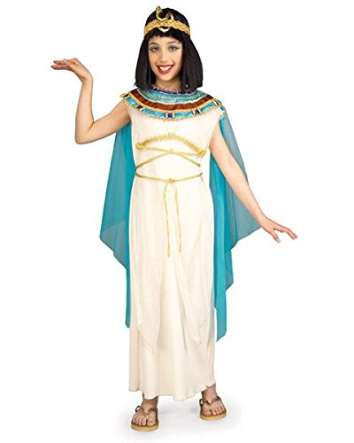 Childs Cleopatra Costumes (Girl's Cleopatra Costume)