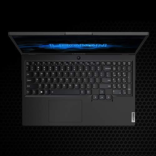 Lenovo Legion 5 Gaming Laptop, 15″ FHD (1920×1080) IPS Screen, AMD Ryzen 7 4800H Processor, 16GB DDR4, 512GB SSD, NVIDIA GTX 1660Ti, Windows 10, 82B1000AUS, Phantom Black 41LXCqPGfDL