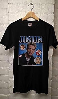 Justin Timberlake T Shirt, Justin Timberlake Shirt, Justin Timberlake TShirt, Justin Timberlake Tee, Justin Timberlake Homage All Size S-2XL