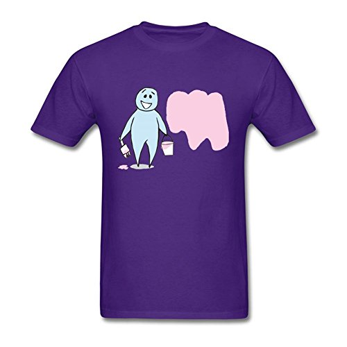 NYShirt Men's New Look Short Sleeve T-Shirt