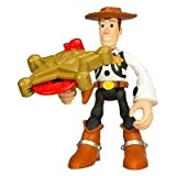 Toy Story and Beyond: Star Squad - Patrol Woody