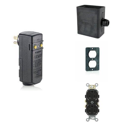 Heavy Duty Power Distribution Kit by Leviton