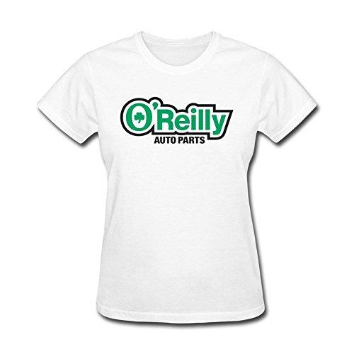 Ustjc Womens Oreilly Auto Parts T Shirt Xxl