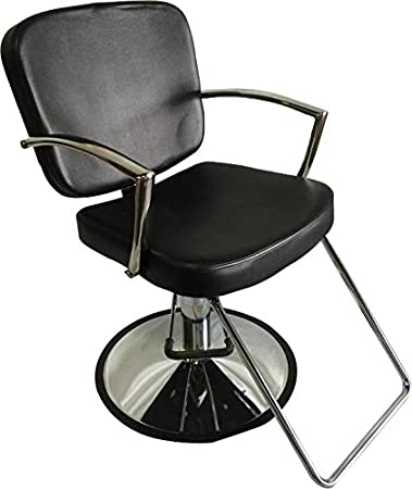 Charmant Trendy Hydraulic Modern Barber Chair Styling Salon Beauty   Ds Sc8001 Black