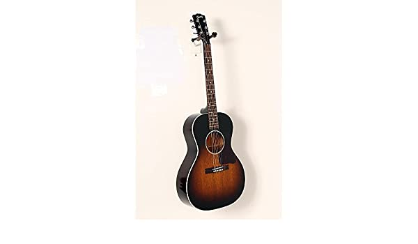 Gibson edición limitada L-00 auténtica madera de caoba guitarra ...