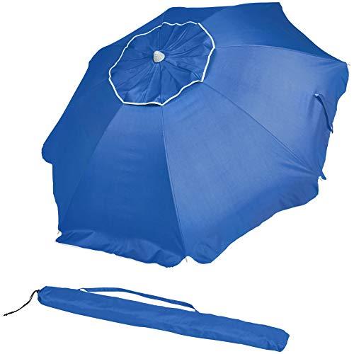 AmazonBasics Beach Umbrella