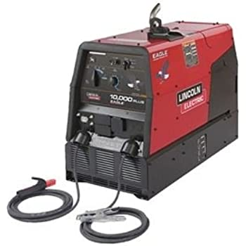 Miller Multimatic 215 >> Engine Driven Welder, Bobcat 250: Power Welders: Amazon.com: Industrial & Scientific